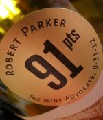 Robert Parker Points