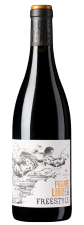 Domaine Gayda Figure Libre Freestyle Rouge