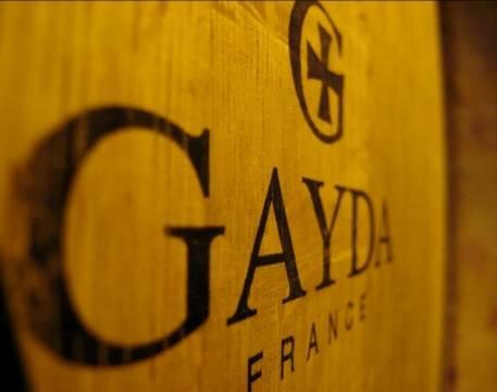 Domaine Gayda Cepage Chardonnay