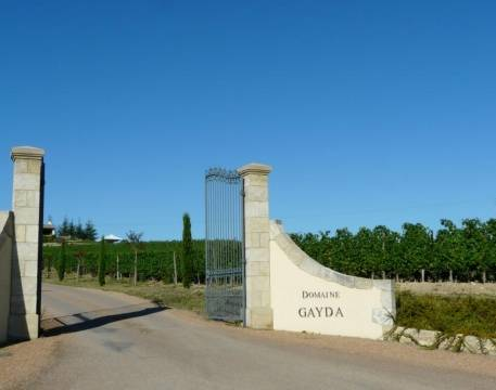 Domaine Gayda Cepage Grenache