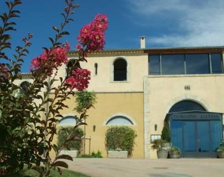 Domaine Gayda Vendanges Tardives Chenin Blanc