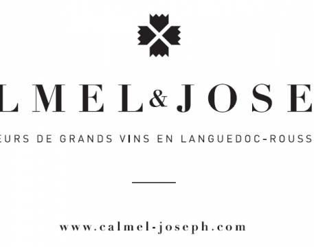 Calmel Joseph Grenache Gris