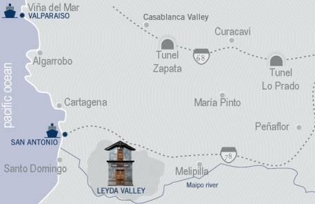 Alto Palena Chardonnay Reserva